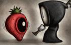 Strawberry's Hour