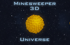 Minesweeper3D: Universe