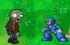 Megaman X vs Zombies