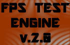 Fps Test Engine v.2.0