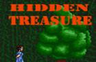 A Hidden Treasure Game