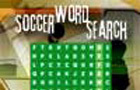 Soccer Word Search