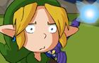Zelda: Day and Night