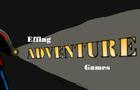 Effing Adventure Games
