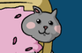 The Epic Fall of Nyan Cat
