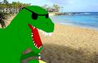 Dinosawr