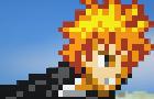 Ichigo's Bankai Speed