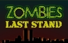 Zombies: Last stand