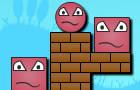 Kick the Block
