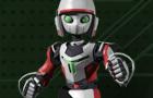Robot Arena TP