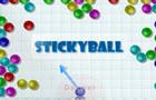 Stickyball