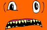 Eversion Cartoon