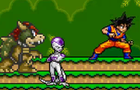 DBZMario Battle Royale 1