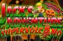 Supervolcano Halloween