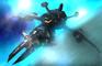 Alien Fleet Attack