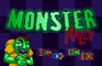 Monster Rally - Demon Cup