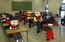 Team Fortress School