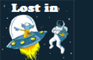 Lost In Space!