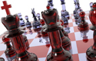 Chess Masters Jigsaw