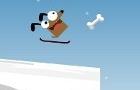 Madpet Snowboarder