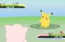 Pikachu vs Jigglypuff