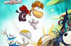 Rayman - Slap Flap, & Go!