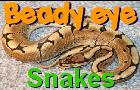 Beady Eye:Snakes