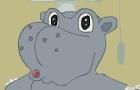 The Critical Hippo