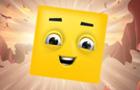 Blocky Flash