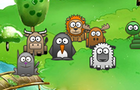 Funny Zoo Puzzle
