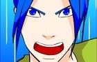 Fighter Girl 1