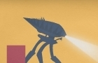 Alien Tripods PSA