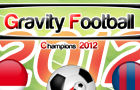Gravity Football Ch 2012
