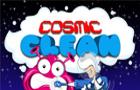 Cosmic Clean