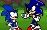 Sonic generation's end