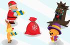 Santa defender