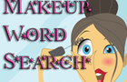 Makeup Word Search