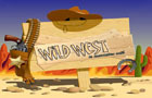 Wild Wild West Shooting