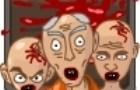 Mexico Zombie
