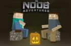 The Noob Adventures Episode 5