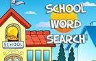 School Word Search