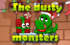 Dusty Monsters Christmas