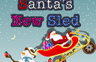 Santa's new sled