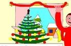 AF: Xmas Decorations
