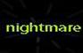 Nightmare In Space