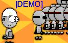 robotman [Demo]