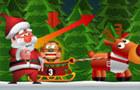 Santa Claus' Revenge