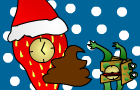 Clockmas Dissapointment