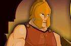 Bellerophon The Hero