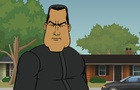 The Steven Seagal Show #1